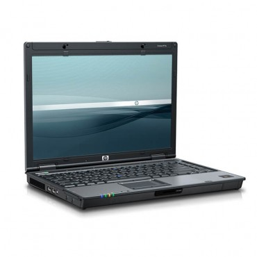 Лаптоп HP Compaq 6910p с процесор Intel Core 2 Duo, T7100 1800Mhz 2MB, 14.1