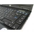Лаптоп HP Compaq nc6400 с процесор Intel Core 2 Duo, T7200 2000Mhz 4MB, 14.1