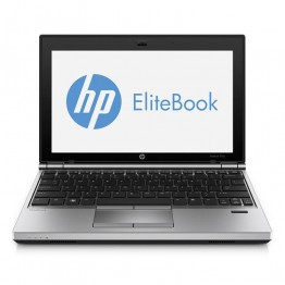 Лаптоп HP EliteBook 2170p с процесор Intel Core i5, 3437U 1900Mhz 3MB 2 cores, 4 threads, 11.6