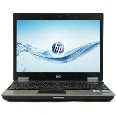 2 x Лаптоп HP EliteBook 2530p с процесор Intel Core 2 Duo, SL9400 1860Mhz 6MB, 12.1