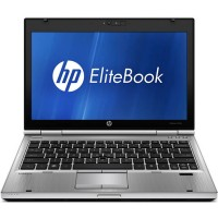 Лаптоп HP EliteBook 2560p с процесор Intel Core i7, 2620M 2700Mhz 4MB 2 cores, 4 threads, 12.5