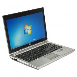 "Лаптоп HP EliteBook 2570p с процесор Intel Core i5, 3210M 2500Mhz 3MB 2 cores, 4 threads, 12.5"", RAM 4096MB So-Dimm DDR3, 320 GB SATA, A- клас"