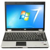 Лаптоп HP EliteBook 6930p с процесор Intel Core 2 Duo, P8400 2260Mhz 3MB, 14.1