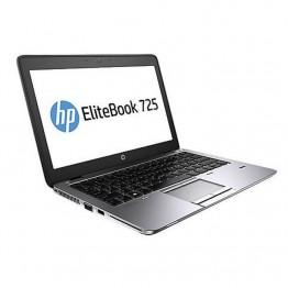Лаптоп HP EliteBook 725 G2 с процесор AMD PRO A10, 7350B 2100MHz 4MB, 12.5