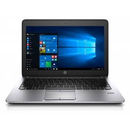 "Лаптоп HP EliteBook 725 G3 с процесор AMD PRO A10, 8700B 1900MHz 1MB, 8192MB DDR3L, 12.5"", 1366x768 WXGA LED 16:9, А клас"