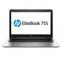 Лаптоп HP EliteBook 755 G3 с процесор AMD PRO A10, 8700B 1900MHz 1MB, 15.6