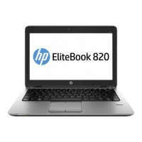 Лаптоп HP EliteBook 820 G1 с процесор Intel Core i5, 4300U 1900Mhz 3MB 2 cores, 4 threads, 12.5