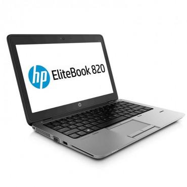 Лаптоп HP EliteBook 820 G2 с процесор Intel Core i7, 5500U 2400MHz 4MB 2 cores, 4 threads, 12.5