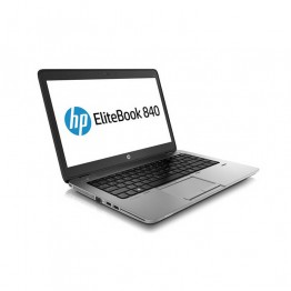 Лаптоп HP EliteBook 840 G2 с процесор Intel Core i3, 5010U 2100MHz 3MB 2 cores, 4 threads, 14