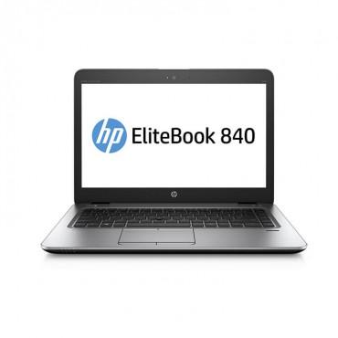 Лаптоп HP EliteBook 840 G3 с процесор Intel Core i5, 6200U 2300MHz 3MB 2 cores, 4 threads, 14