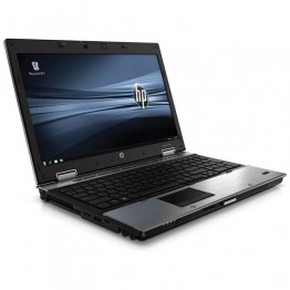 Лаптоп HP EliteBook 8440p с процесор Intel Core i5, 520M 2400Mhz 3MB 2 cores, 4 threads, 14