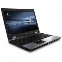 Лаптоп HP EliteBook 8440p с процесор Intel Core i5, 540M 2530Mhz 3MB 2 cores, 4 threads, 14