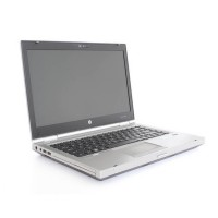 Лаптоп HP EliteBook 8470p с процесор Intel Core i7, 3520M 2900MHz 4MB 2 cores, 4 threads, 14