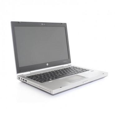 Лаптоп HP EliteBook 8470p с процесор Intel Core i5, 3340M 2700Mhz 3MB 2 cores, 4 threads, 14