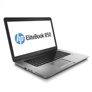 Лаптоп HP EliteBook 850 G1 с процесор Intel Core i5, 4300U 1900Mhz 3MB 2 cores, 4 threads, 15.6