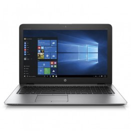 Лаптоп HP EliteBook 850 G3 с процесор Intel Core i5, 6200U 2300MHz 3MB 2 cores, 4 threads, 15.6
