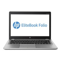 Лаптоп HP EliteBook Folio 9470m с процесор Intel Core i5, 3437U 1900Mhz 3MB 2 cores, 4 threads, 14