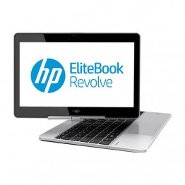 Лаптоп HP EliteBook Revolve 810 G2 Tablet с процесор Intel Core i5, 4300U 1900Mhz 3MB 2 cores, 4 threads, 11.6