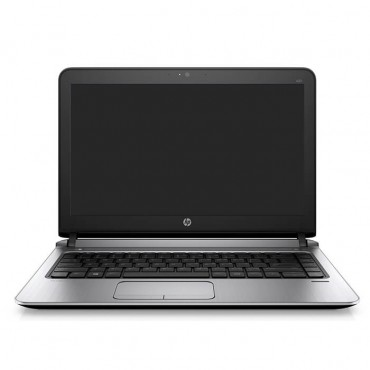 Лаптоп HP ProBook 430 G3 с процесор Intel Core i5, 6200U 2300MHz 3MB 2 cores, 4 threads, 13.3
