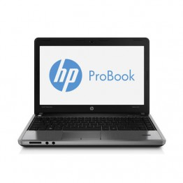 Лаптоп HP ProBook 4340s с процесор Intel Core i3, 3120M 2500Mhz 3MB 2 cores, 4 threads, 13.3
