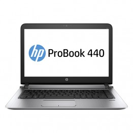 Лаптоп HP ProBook 440 G3 с процесор Intel Core i3, 6100U 2300MHz 3MB 2 cores, 4 threads, 13.3