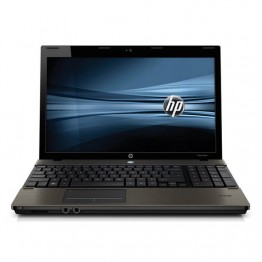 Лаптоп HP ProBook 4520s с процесор Intel Core i5, 460M 2530Mhz 3MB 2 cores, 4 threads, 15.6