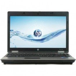 Лаптоп HP ProBook 6450b с процесор Intel Core i5, 450M 2400Mhz 3MB 2 cores, 4 threads, 14