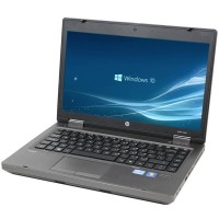 Лаптоп HP ProBook 6460b с процесор Intel Core i5, 2520M 2500Mhz 3MB 2 cores, 4 threads, 14