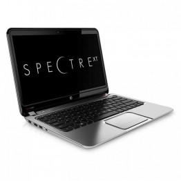 Лаптоп HP SpectreXT Pro 13-b000 с процесор Intel Core i5, 3317U 1700Mhz 3MB 2 cores, 4 threads, 13.3