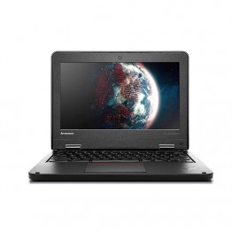 Лаптоп Lenovo ThinkPad 11e с процесор Intel Core M, 5Y10c 800MHz 4MB, 11.6