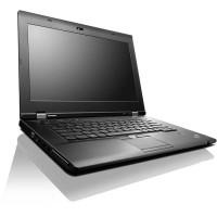 Лаптоп Lenovo ThinkPad L430 с процесор Intel Core i5, 3210M 2500Mhz 3MB 2 cores, 4 threads, 14