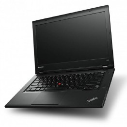 Лаптоп Lenovo ThinkPad L440 с процесор Intel Core i3, 4000M 2400MHz 3MB 2 cores, 4 threads, 14