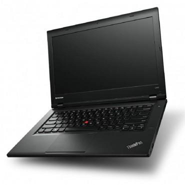 Лаптоп Lenovo ThinkPad L440 с процесор Intel Core i5, 4300M 2600Mhz 3MB 2 cores, 4 threads, 14