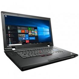 Лаптоп Lenovo ThinkPad L520 с процесор Intel Core i5, 2430M 2400Mhz 3MB 2 cores, 4 threads, 15.6