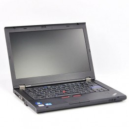 Лаптоп Lenovo ThinkPad T420 с процесор Intel Core i5, 2430M 2400Mhz 3MB 2 cores, 4 threads, 14