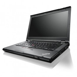 Лаптоп Lenovo ThinkPad T430 с процесор Intel Core i5, 3320M 2600Mhz 3MB 2 cores, 4 threads, 14