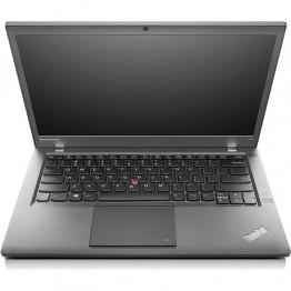 Лаптоп Lenovo ThinkPad T440 с процесор Intel Core i3, 4010U 1700MHz 3MB, 14