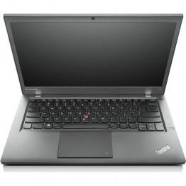 Лаптоп Lenovo ThinkPad T440s с процесор Intel Core i5, 4300U 1900Mhz 3MB 2 cores, 4 threads, 14