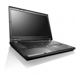 Лаптоп Lenovo ThinkPad T530 с процесор Intel Core i5, 3320M 2600Mhz 3MB 2 cores, 4 threads, 15.6