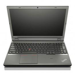 Лаптоп Lenovo ThinkPad T540p с процесор Intel Core i5, 4300M 2600Mhz 3MB 2 cores, 4 threads, 15.6