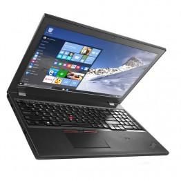 Лаптоп Lenovo ThinkPad T560 с процесор Intel Core i5, 6200U 2300MHz 3MB 2 cores, 4 threads, 15.6