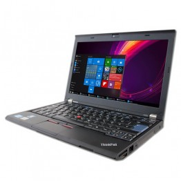 Лаптоп Lenovo ThinkPad X220 с процесор Intel Core i5, 2520M 2500Mhz 3MB 2 cores, 4 threads, 12.5