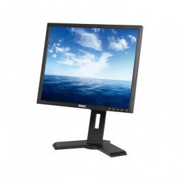 "Монитор DELL P190S, 19"", 250 cd/m2, 800:1, 1280x1024 SXGA 5:4, Black, USB Hub, А клас"