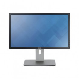 "Монитор DELL P2214Hb, 21.5"", 1920x1080 Full HD 16:9, VGA, DVI, Display Port"