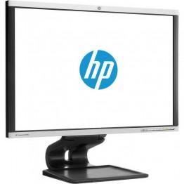 """Монитор HP Compaq LA2405x, 24"""", 250 cd/m2, 1000:1, 1920x1200 WUXGA 16:10, Silver/Black, USB Hub, А клас"""