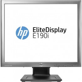 Монитор HP EliteDisplay E190i, 18.9