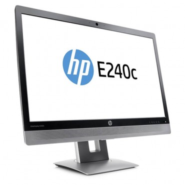 Монитор HP EliteDisplay E240c, 23.8