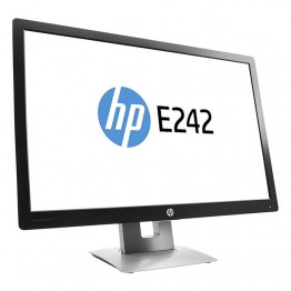 Монитор HP EliteDisplay E242, 24
