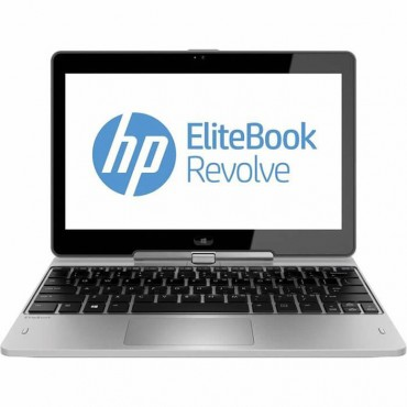 Таблет HP EliteBook Revolve 810 G1 Tablet, RAM 8192MB So-Dimm DDR3L, CPU Intel Core i5 3437U 1900Mhz 3MB, HDD 128 GB mSATA SSD, Display 11.6